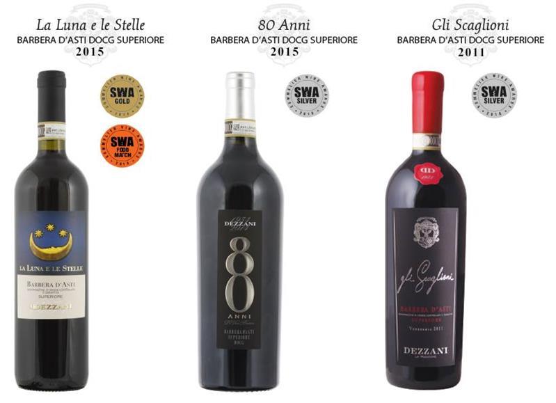 Tre vini
